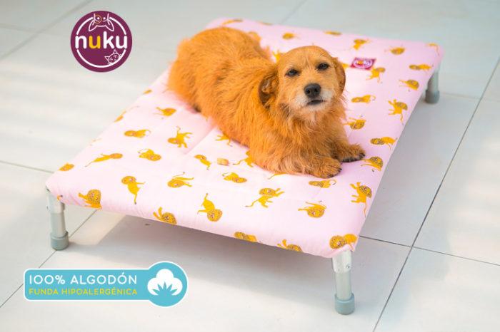 Cama para perro Peru Hamaca Nuku