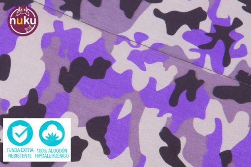 Camas para perros en Lima Hamaca Nuku 100% Algodón