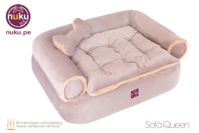 Sofa para mascotas, camas para perros grandes en lima peru